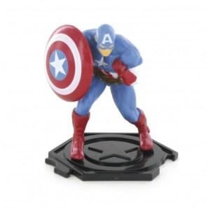 Muñeco Capitán America 19