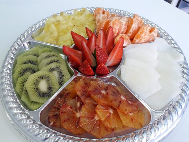 Dulces 22 Catering Online