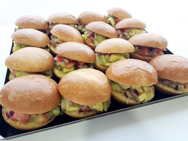 Lunch & Brunch 60 Catering Online