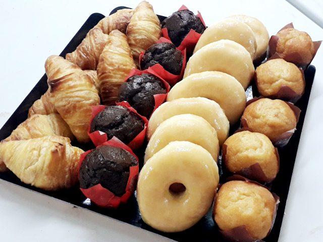 Desayunos & Coffee Break 32 Catering Online