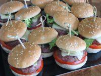 Mini hamburguesas de ternera 8