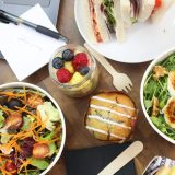Lunch Box y Picnic Barcelona