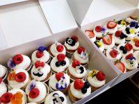 Mini cupcakes 27 Cupcakes
