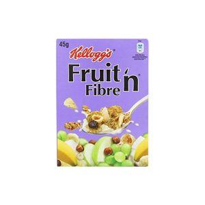 1 Kellogg's Fruit'n Fibre 45g. 6