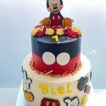 Mickey de 2plantas
