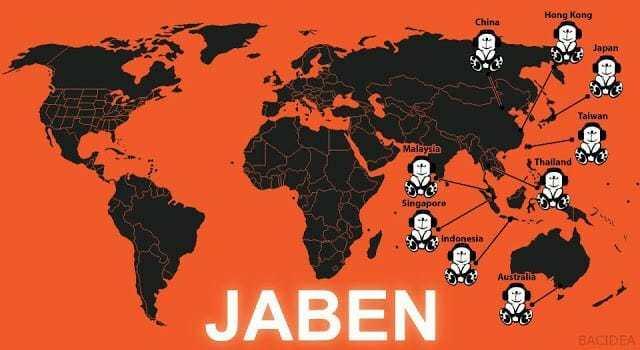 รีวิว Huawei P9 Plus คำตอบของคนชอบถ่ายรูปด้วยมือถือ - jaben map 1 - รีวิว Huawei P9 Plus คำตอบของคนชอบถ่ายรูปด้วยมือถือ