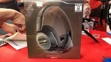 รีวิว Plantronics BackBeat Pro 2 หูฟังไร้สายที่ฉลาดและเสียงดี - รีวิว Plantronics BackBeat Pro 2 หูฟังไร้สายที่ฉลาดและเสียงดี
