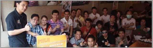ประวัติความเป็นมาของ MIUI Official Fansite in Thailand ( Xiaomi ) - ประวัติความเป็นมาของ MIUI Official Fansite in Thailand ( Xiaomi )