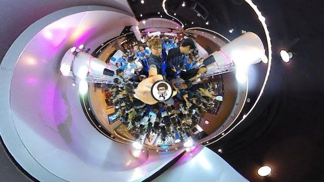 ประสบการณ์กับ vivo Expo ในฐานะแขกรับเชิญ - 18423730 1514193161966723 7862126656869989048 n 2 - ประสบการณ์กับ vivo Expo ในฐานะแขกรับเชิญ