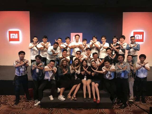- 103289 2 2 - อีกครั้งกับการร่วมงานกับ Xiaomi ในงาน Mi Community