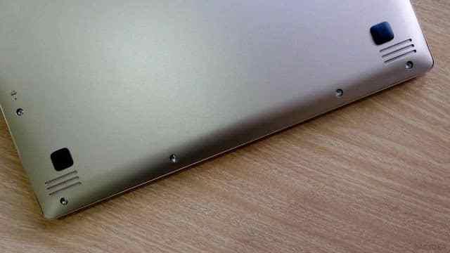 - DSC02692  2 - รีวิว Acer Swift 1 โน๊ตบุ๊คขนาดพกพา ราคาหมื่นต้นๆ ที่ได้จอ IPS และ SSD