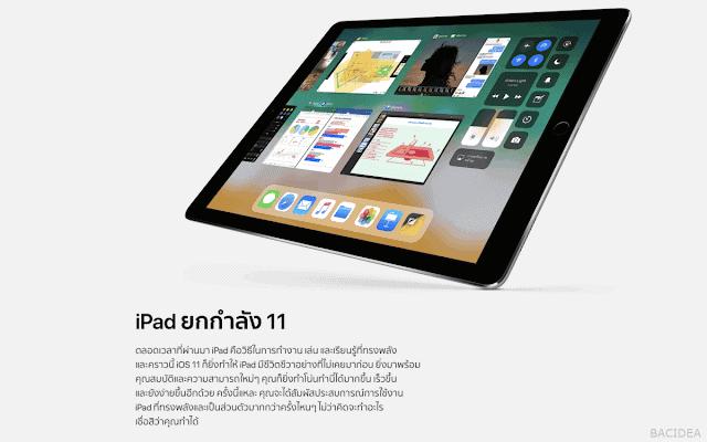 iPad อาจเป็นโลกในอนาคตที่ Apple วาดฝันไว้หลังจากหมดยุค PC - iPad อาจเป็นโลกในอนาคตที่ Apple วาดฝันไว้หลังจากหมดยุค PC
