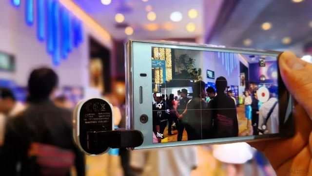 รีวิว Sony Xperia XZ1 Compact สุดที่รักของคนชอบเครื่องเล็ก - รีวิว Sony Xperia XZ1 Compact สุดที่รักของคนชอบเครื่องเล็ก