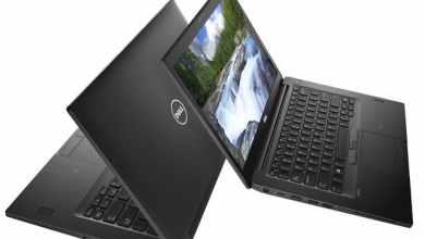 - 04Latitude7490 2 - Dell เปิดตัวสินค้าฝั่ง Commercial กับโน๊ตบุ๊ครุ่นใหม่ที่ใช้ Intel Generation 8th