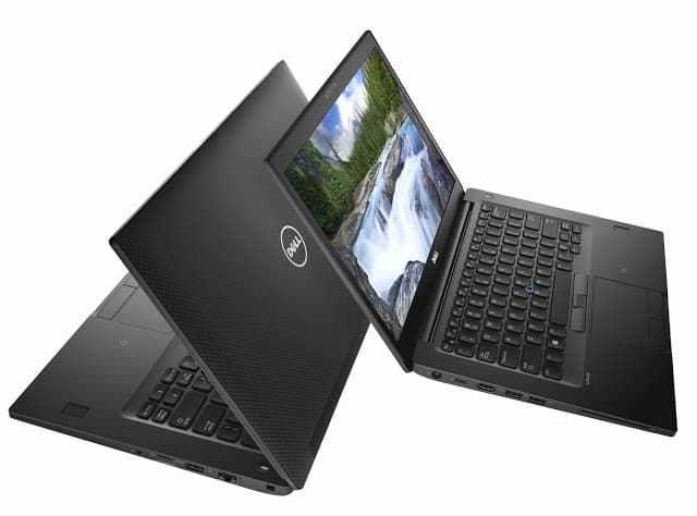 Dell เปิดตัวสินค้าฝั่ง Commercial กับโน๊ตบุ๊ครุ่นใหม่ที่ใช้ Intel Generation 8th - Dell เปิดตัวสินค้าฝั่ง Commercial กับโน๊ตบุ๊ครุ่นใหม่ที่ใช้ Intel Generation 8th