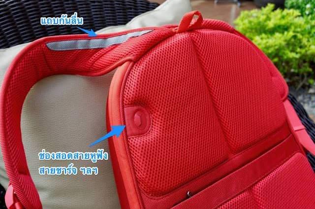 - DXO 0274  2 - รีวิวกระเป๋าเป้กันขโมย Cozistyle City Backpack ARIA ถึกทนและมีสไตล์