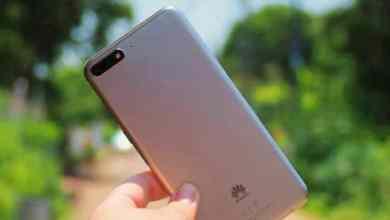 - รีวิว Huawei Y7 Pro 2018 มือถือจอใหญ่ แบตอึด ปลดล็อกด้วยใบหน้า ราคา 4,990 บาท