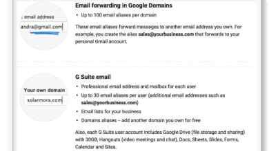 - ScreenShot2018 05 28at02 - วิธีตั้งค่าใช้เมลฟรี name@domain.com ของตัวเองด้วย Google Domains