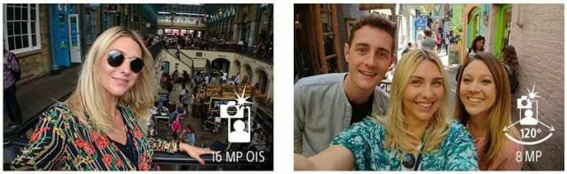 - Screenshot 2 2 - สัมภาษณ์ผู้อยู่เบื้องหลังการออกแบบกล้องคู่หน้าของ Sony Xperia XA2 Ultra