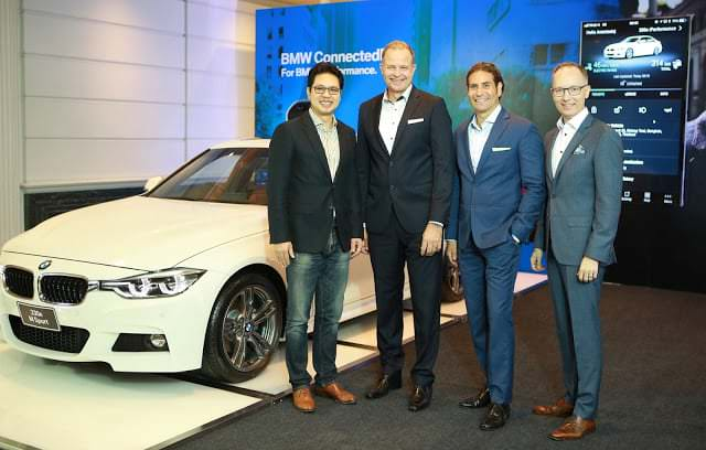 - BMWConnectedDriveXMicrosoft28229 1 - BMW ร่วมกับ Microsoft เปิดตัวบริการ BMW ConnectedDrive สำหรับรถยนต์ BMW iPerformance
