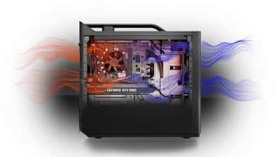 - LenovoLegionT530 01 1 - Lenovo เปิดตัว Legion โน๊ตบุ๊คสายเกมรุ่นใหม่พร้อมกับผลิตภัณฑ์ตระกูลอื่นๆ