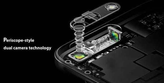 - Thumbnail 2 - OPPO Find X ค้นหาเพื่อทลายทุกขีดจำกัดของสมาร์ทโฟน