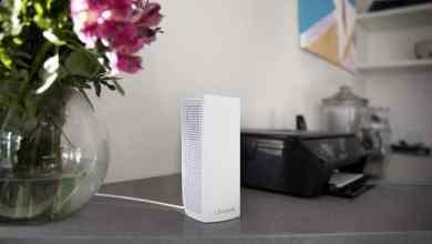 - Velop 2 2 - Velop นวัตกรรม Wi-Fi แบบ Mesh จาก Linksys ติดตั้งง่าย ให้ความเร็วอินเทอร์เน็ตแรงเต็ม 100% ทุกพื้นที่ภายในบ้าน
