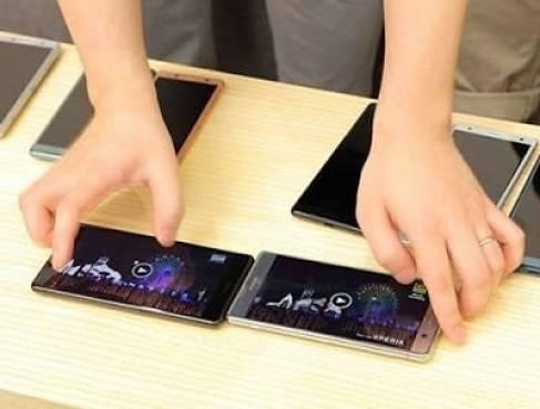 - c3 thumb3 2 - สัมภาษณ์ทีมพัฒนา Sony Xperia XZ2 Premium สมาร์ทโฟนระดับพรีเมียมกล้องคู่จาก Sony ที่ผลลัพธ์ไม่ธรรมดา