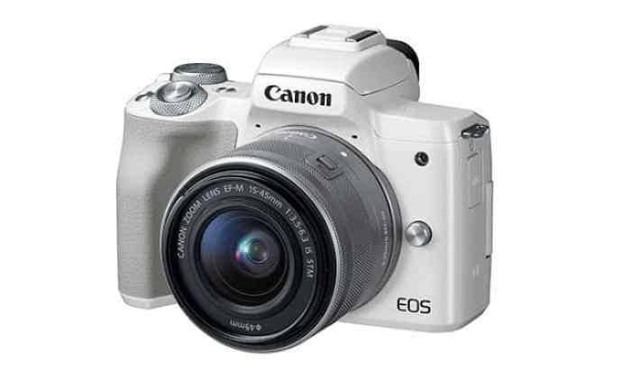 - eos50 2 - Canon จัดโปรโมชั่นสุดคุ้ม ดับเบิ้ล X2 กล้องเก่าแลกซื้อกล้องใหม่ EOS M50 พร้อมแลกซื้อชุดเลนส์ในราคาสุดพิเศษ