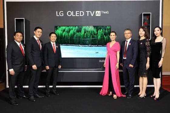 - image030 2 - LG ยกทัพนวัตกรรมทีวีพรีเมี่ยมเปิดตัวสู่แฟนชาวไทย ชูชิปประมวลผลภาพอัจฉริยะ Α9 และระบบสั่งงานด้วยเสียง THINQ AI