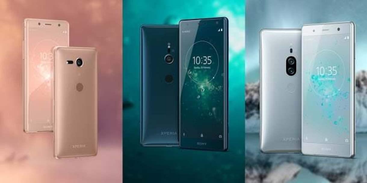 - pf32 06 - สัมภาษณ์ทีมพัฒนา Sony Xperia XZ2 Premium สมาร์ทโฟนระดับพรีเมียมกล้องคู่จาก Sony ที่ผลลัพธ์ไม่ธรรมดา