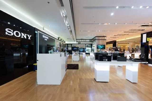 - Pic SonyStoreSiamParagon 10 1 - ปรับโฉม Sony Store สยามพารากอน ยกเครื่องครั้งใหญ่ ยกระดับประสบการณ์บันเทิง