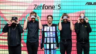 - Asus จับมือ OK Go ปล่อยวีดีโอโปรโมตด้วย ZenFone 5 จำนวน 1228 เครื่อง