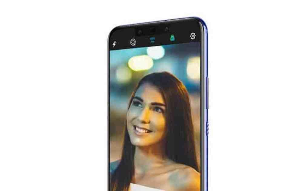 - Screenshot 15 2 - Huawei เปิดตัว Nova 3 และ Nova 3i สมาร์ทโฟน 4 กล้องที่เกิดมาเพื่อเซลฟี่ มี AI ช่วย