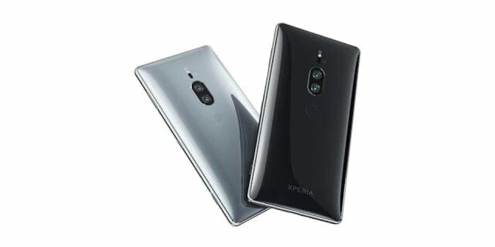- sony xperia xz2 premium head 2 - รวมที่สุดของเทคโนโลยีใน Sony Xperia มีอะไรบ้างมาดูกัน
