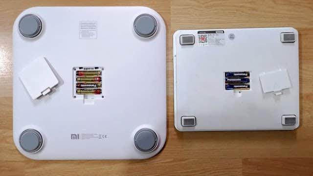 - 2018 08 0516 - รีวิว Xiaomi Smart Scale เครื่องชั่งน้ำหนักของคนยุคนี้