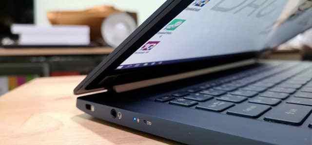 - 2018 08 1605 - รีวิว Acer Swift 5 โน๊คบุ๊คที่สวยบางเบาจอใหญ่และสเป็กดี