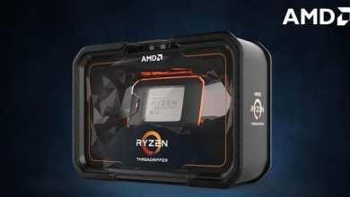- AMD TR 2 2 - ชิปประมวลผล 2nd Generation AMD Ryzen™ Threadripper™ ทำลายสถิติโลกด้านประสิทธิภาพ สามารถสั่งซื้อล่วงหน้าได้แล้ววันนี้ และพร้อมวางจำหน่ายวันที่ 13 สิงหาคม นี้