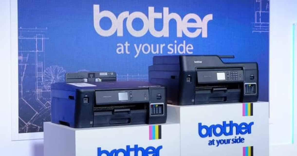 - DSCF0923 2 - Brother เปิดตัวเครื่องพิมพ์อิงค์เจ็ทและเครื่องพิมพ์อิงค์เจ็ทมัลติฟังก์ชันระบบรีฟิลแท็งก์ขนาด A3