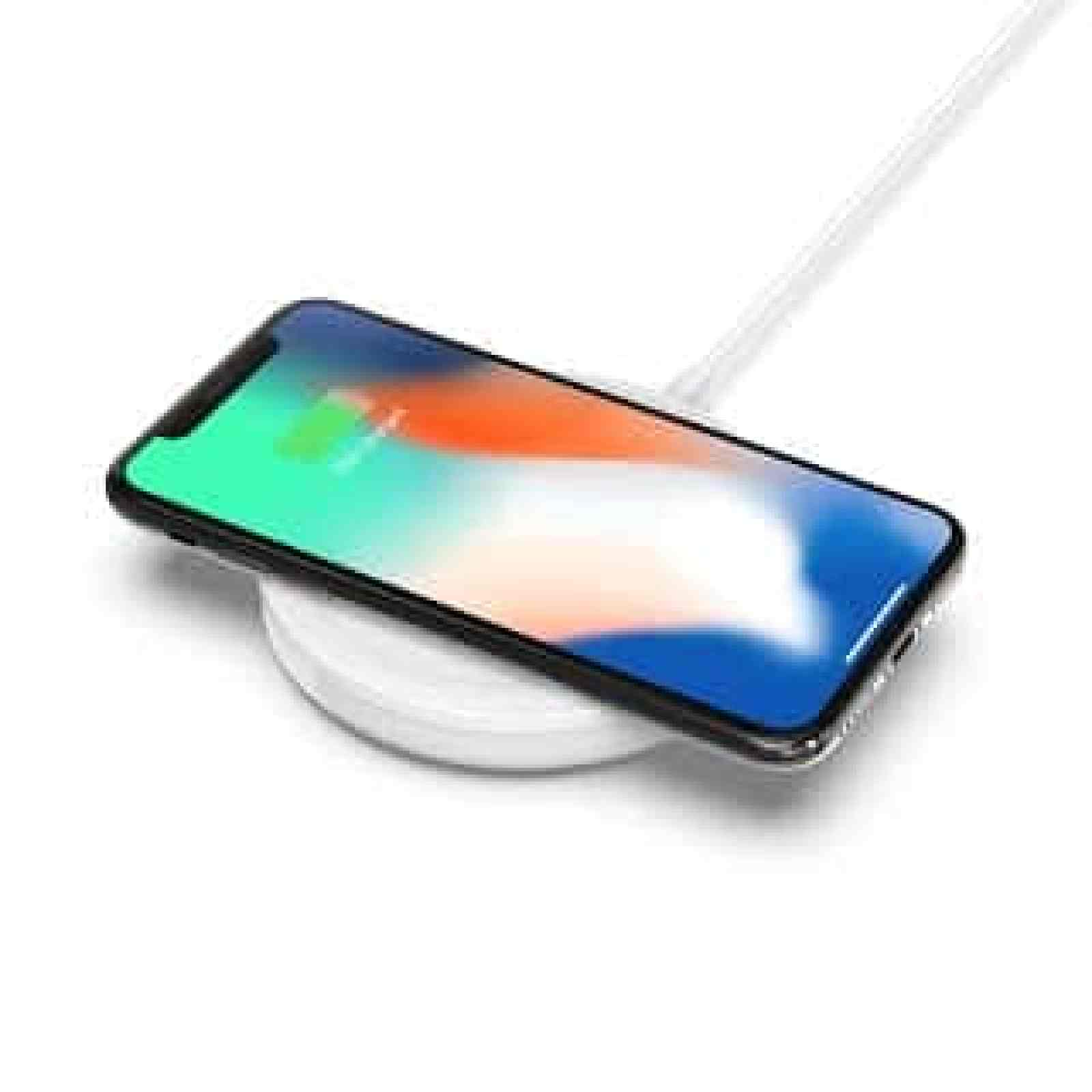- F7U050 Bold Charging Pad iPhone 3 4 - Belkin นำเสนอแท่นชาร์จมาตรฐาน Qi™ 2 รุ่นใหม่สู่ตลาดเมืองไทย หลังเปิดตัวอย่างยิ่งใหญ่ในงาน CES 2018 ที่ผ่านมา  พันธมิตรอันดับหนึ่งด้านพลังงานสำหรับสมาร์ทโฟนของงาน CES 2018  พร้อมรุกตลาดแท่นชาร์จเกรดพรีเมียมในเมืองไทย