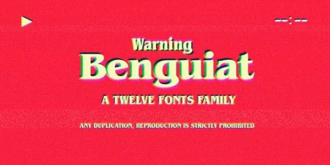 - ITCBenguiat Hero 2 - Adobe เพิ่มฟอนต์ตัวอักษรใหม่กว่า 600 แบบใน Creative Cloud
