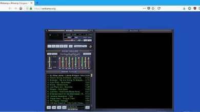 - รำลึกความหลังวันวานด้วย Winamp เวอร์ชั่นเล่นบนเว็บไซต์ ทำทุกอย่างได้เหมือนของจริง