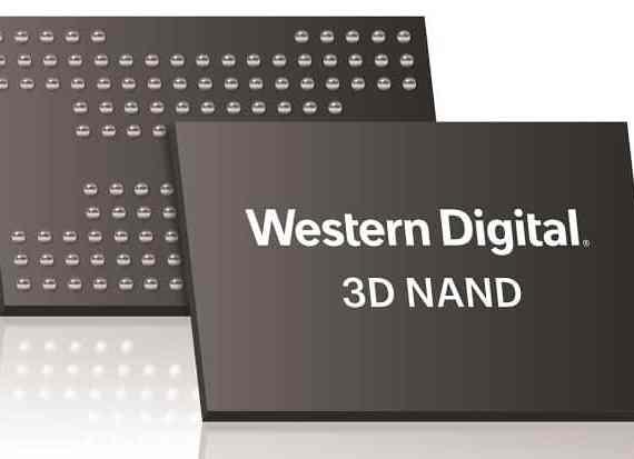 - Western Digital 3D NAND package rz 2 - WD เริ่มทดสอบเทคโนโลยีชิป 3D NAND แบบ 1.33 เทระบิต 4 บิตต่อเซลล์ 96 เลเยอร์