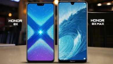 - Huawei Honor 8X And Max 1 2 - Chip on Film เทคโนโลยีที่ทำให้ขอบล่างหน้าจอบางลง