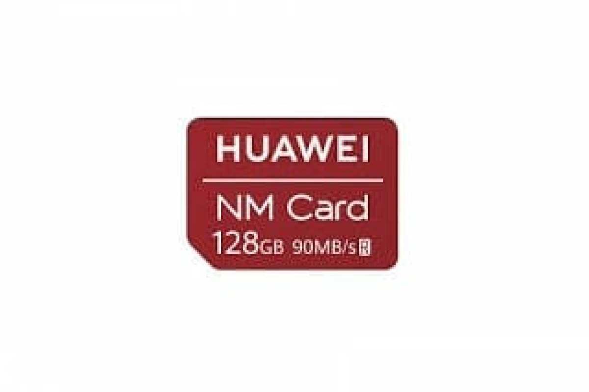 - Huawei NM Card 1 2 - ภาพหลุด Huawei Mate 20 Pro เป็นไปตามข่าวลือ พร้อม Huawei NM Card ซึ่งเป็น microSD แบบฉบับ Huawei