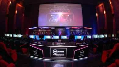 "- Major Cineplex เปิดตัวโรงภาพยนตร์ Esports แห่งแรกในโลก ภายใต้ชื่อ ""Dell Gaming Esports Cinema"" พร้อมจัดการแข่งขันด้วยภาพและเสียงที่เหนือกว่า"
