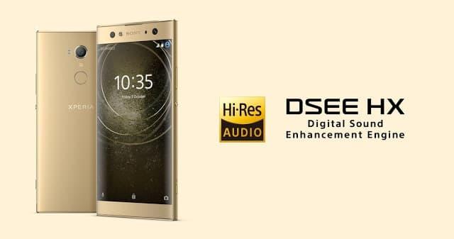 - 09 p1 - Sony เพิ่มการรองรับไฟล์ Hi-res และฟีเจอร์ DSEE-HX ให้ XA2 และ XA2 Ultra ในอัปเดตล่าสุด