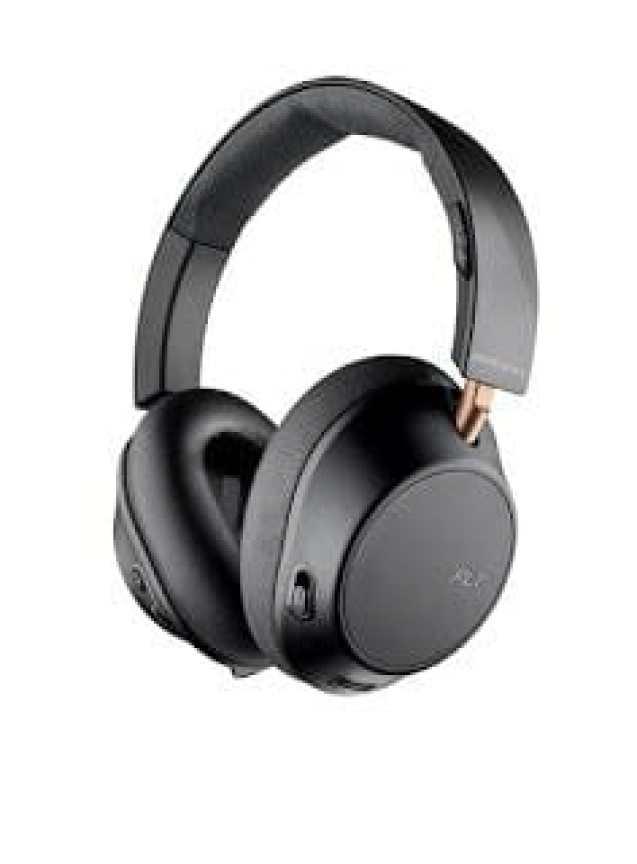 "- 167549 BackBeat GO 810 Black Hero screen rgb 27APR18 2 - Plantronics ออกหูฟังไร้สายครอบหู ""BackBeat GO 810"" ตัดเสียงรบกวน ควบคุมได้ผ่านแอป"