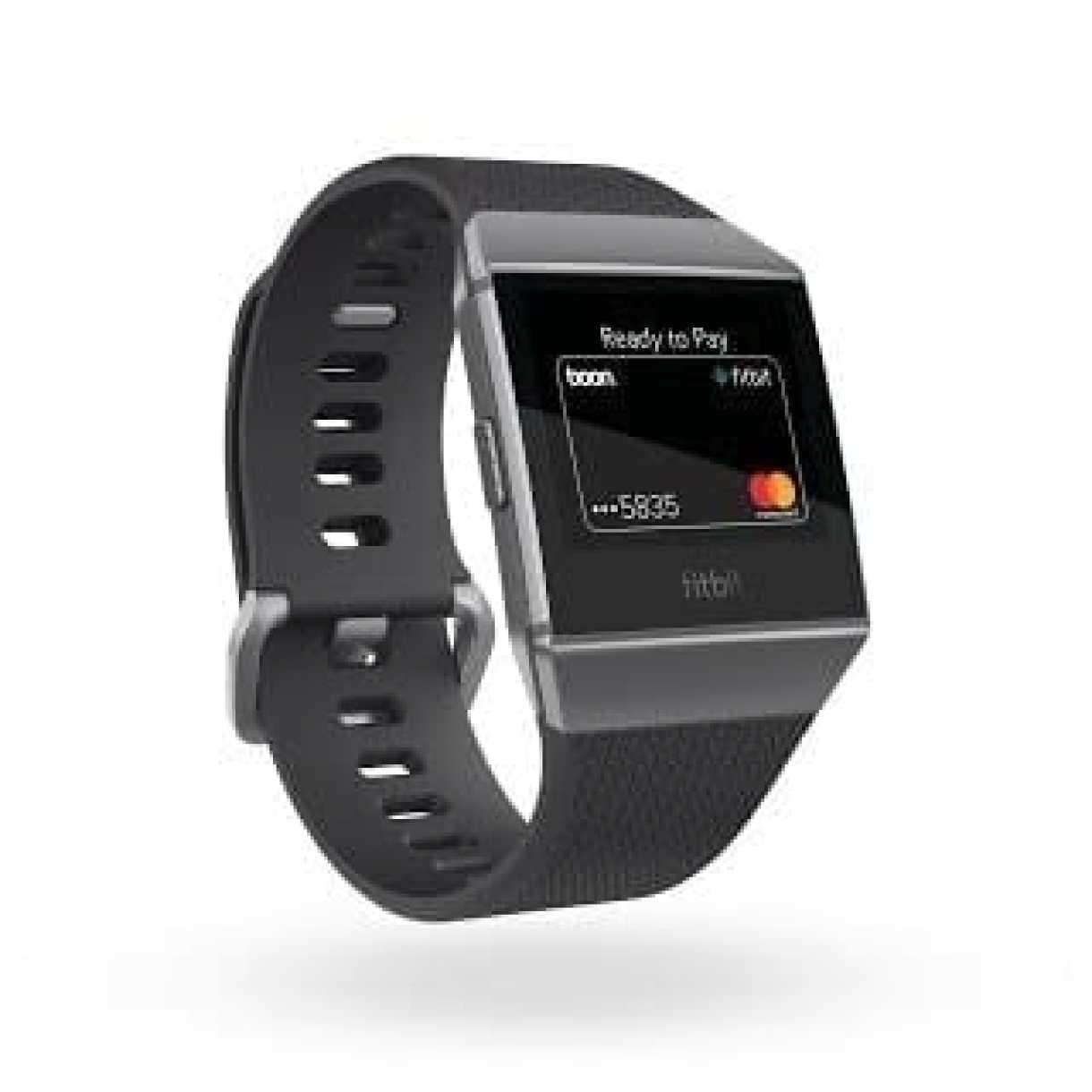 - FitbitVISUALASSET 1 - Mastercard จับมือ Fitbit เปิดตัว 'Fitbit Pay' เพื่อการจับจ่ายที่สะดวกและมั่นใจ