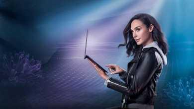 - GalGadot ZenBookS 1 - ASUS กวาด 9 รางวัลด้านดีไซน์จาก 'Good Design Awards 2018'